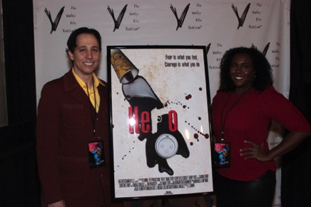 Valley Film Festival 2017